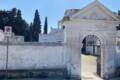 Il Cimitero Comunale di Mattinata