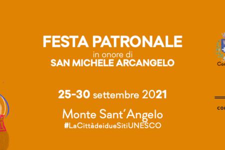 "Festa Patronale in onore di ""San Michele Arcangelo"""