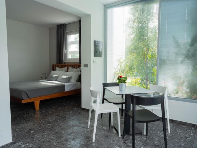 Hotel Resort Torre Santamaria