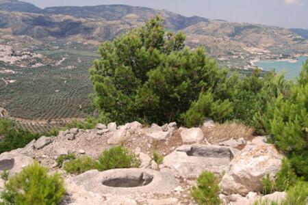 Monte Saraceno
